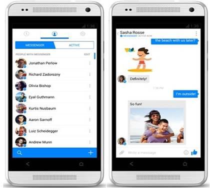 Toegang krijgen tot de opgeslagen foto's en berichten op Android