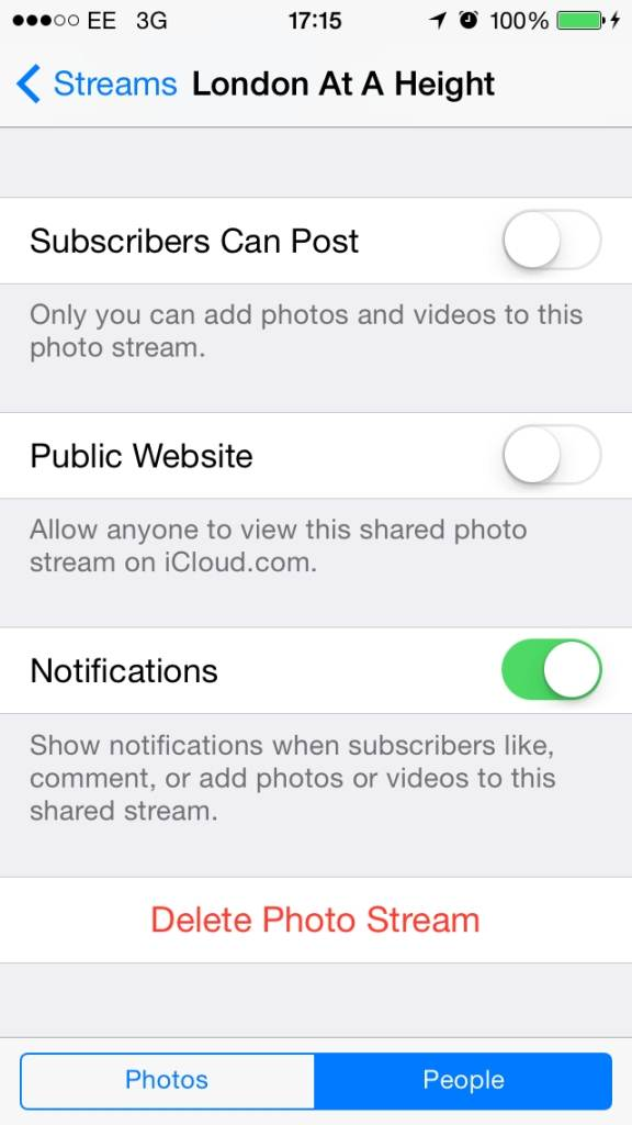 Keep The Hackers' Hands Off Your iCloud