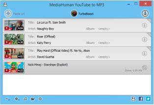 mediahuman youtube to mp3