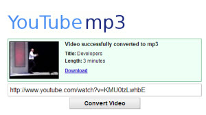 youtube to mp3 best converter