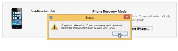 Hoe Reset u een iPhone zonder Apple ID