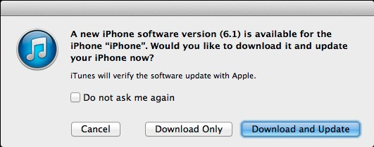 iphone error 2009
