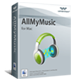 Wondershare AllMyMusic voor Mac