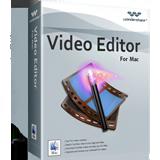 Video Editor voor Mac