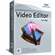 Video Editor voor Mac