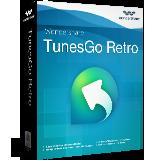 TunesGo Retro