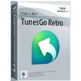 TunesGo Retro (Mac)