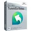 TunesGo Retro (Mac)