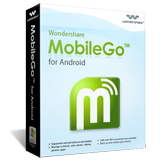 MobileGo voor Android