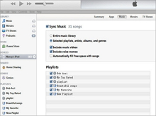 migrate from ipod to ipad