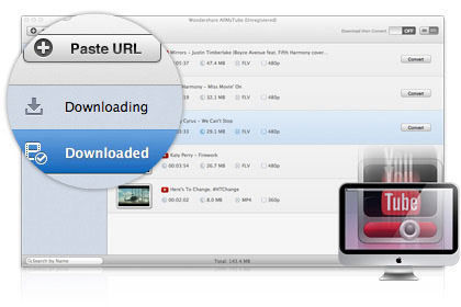 youtube downloader for yosemite