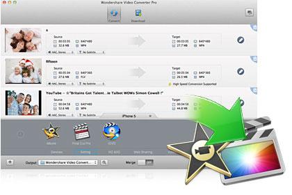 Maak Video's Compatible met Verschillende Populaire Applicaties en Websites