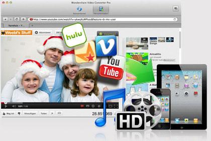 Download Video's van de Meeste Websites met maar Een Klik