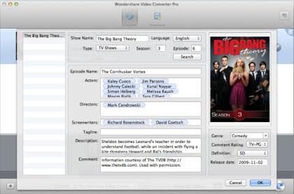 Beter georganiseerde iTunes bibliotheem