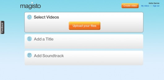 youtube video editing app