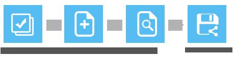 video editor step