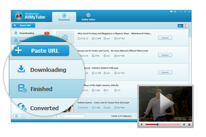 YouTube Downloader alternative