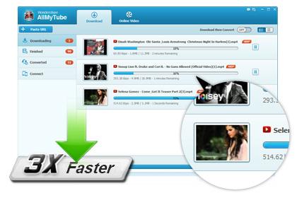 Download Video 3X Sneller en Zelfs Meer