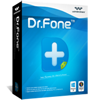 Dr.Fone voor Android (Mac)