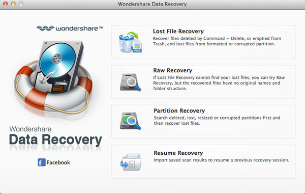 wd my passport recovery