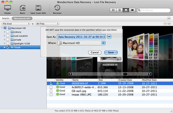 recover overwritten file from mac
