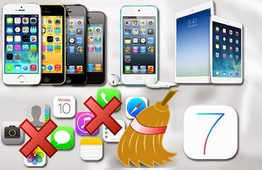 hard reset iphone