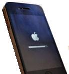 iphone sync problemen