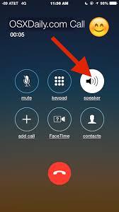 iphone echo problemen