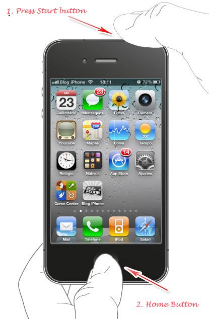 iphone ringer problemen