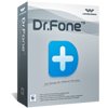 Dr.Fone voor iOS (Mac)
