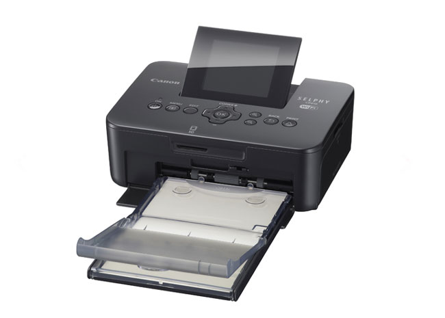 vupoint compact iphone photo printer