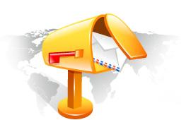 newsletter mail